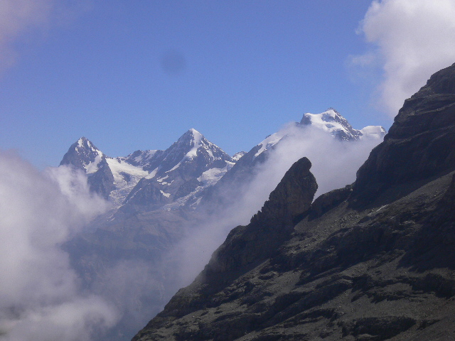 EigerJungfrauMonch